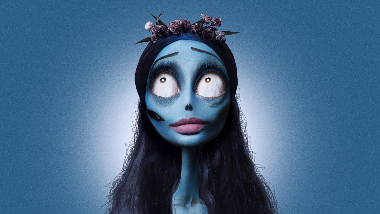 Real Corpse Bride by Dariusz G