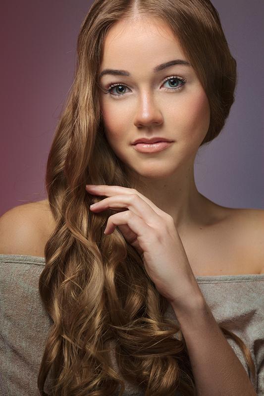 Agnieszka Beauty by Pawel Witkowski