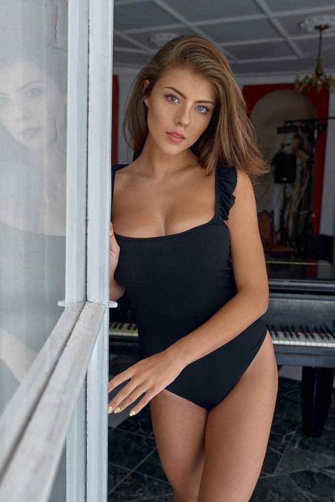 Natalia by Pawel Witkowski