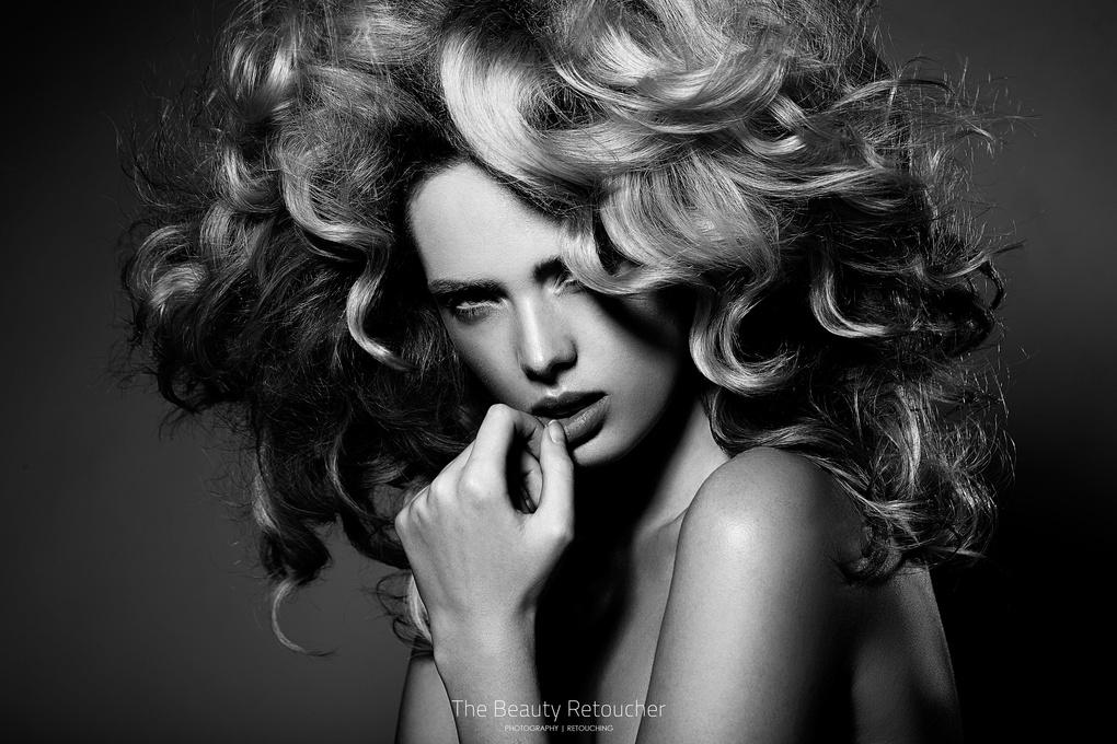 Hair by Charn Bedi