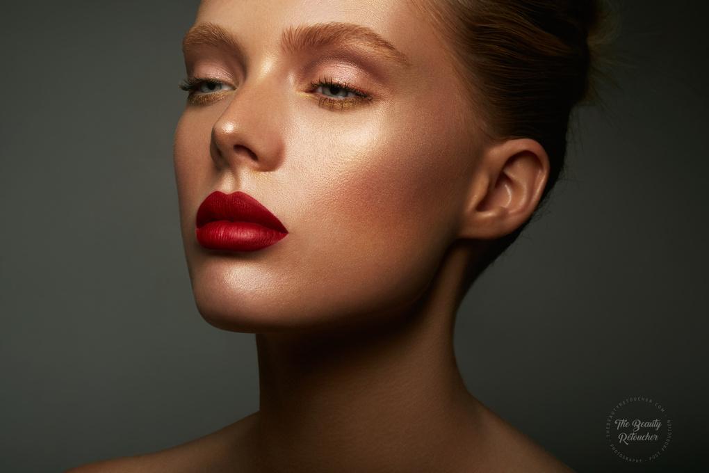 Beauty Shoot by Charn Bedi