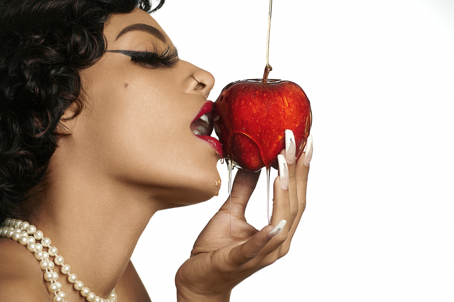 Red Delicious by Eric Snyder