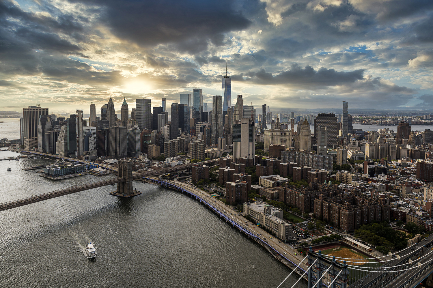 NYC by Eric Snyder