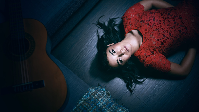 Nicole Munoz by Ryan Cooper