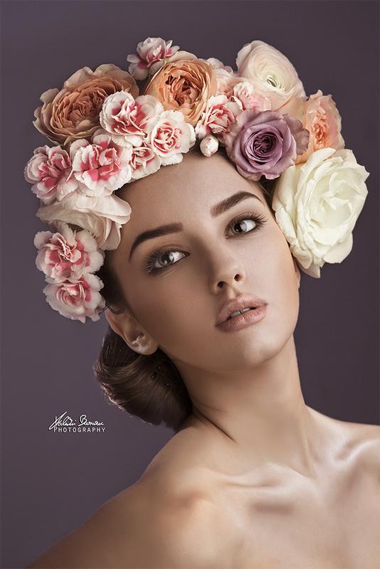 Alina by Valentin Beraru