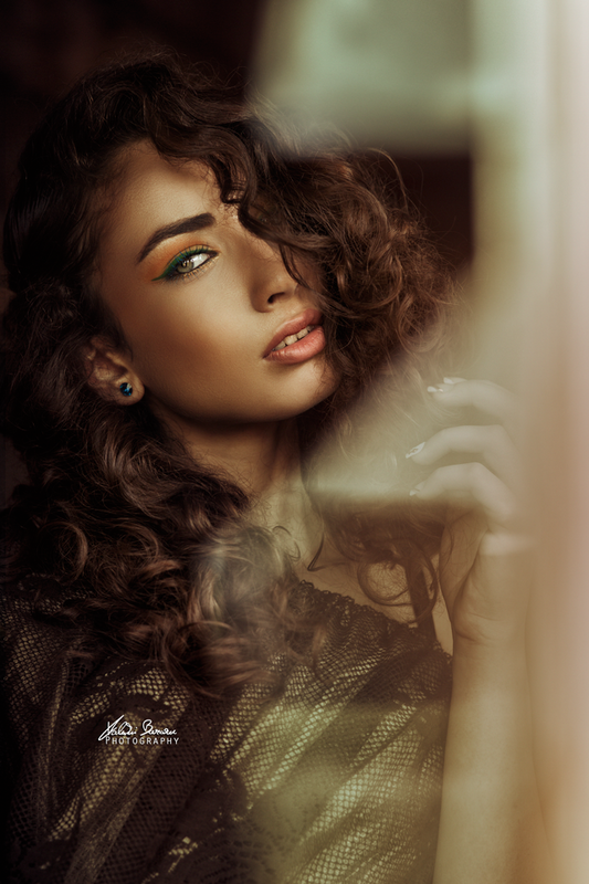 Vanessa by Valentin Beraru