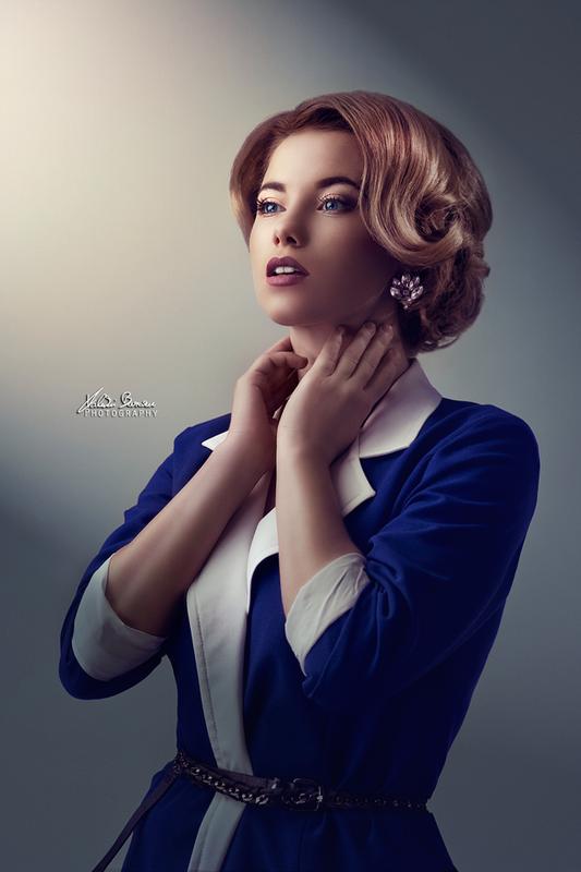 Alexandra by Valentin Beraru