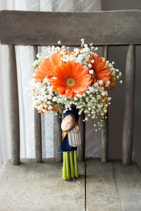 Bride's Bouquet by Kristen Ellis