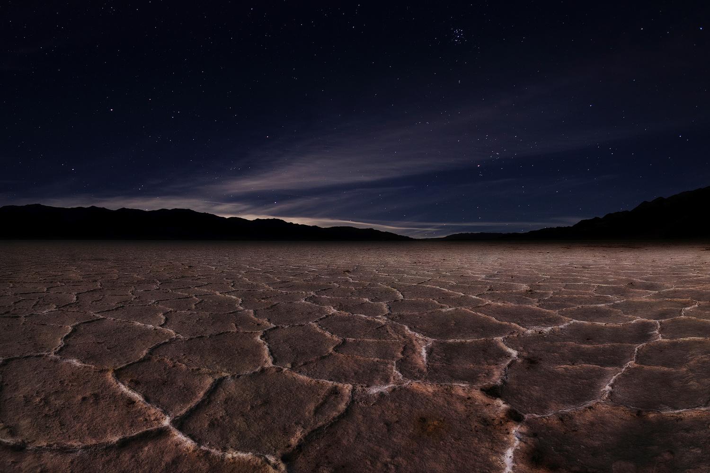 Desert Dreaming by Mirza Hasanefendic