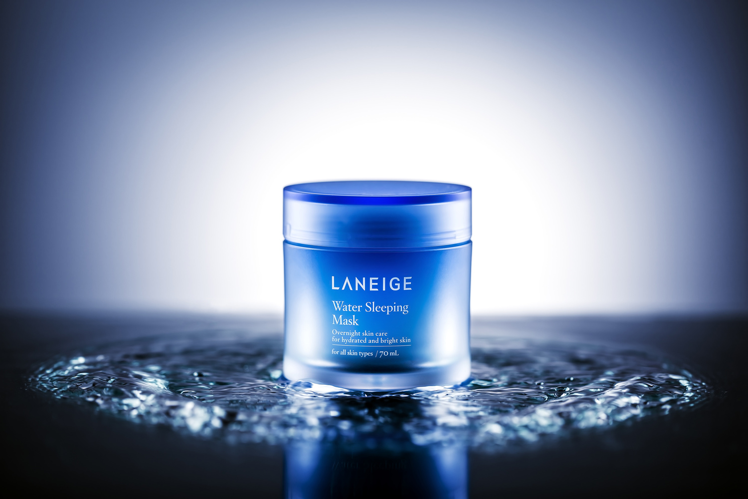 Laneige by Mirza Hasanefendic