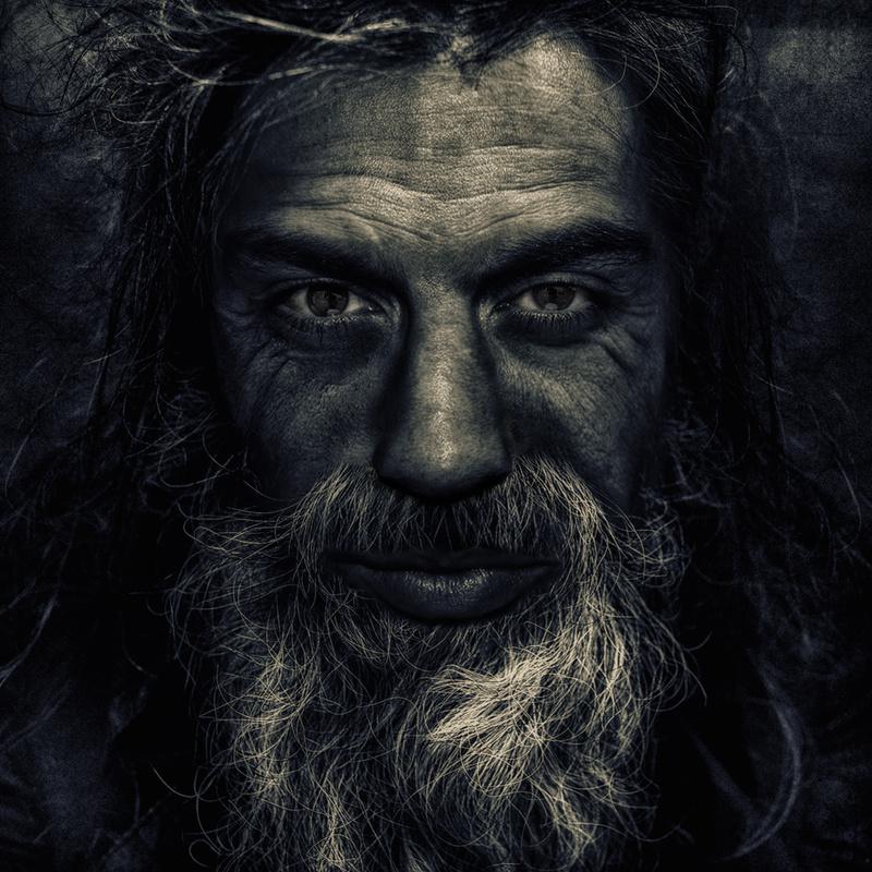 Old by Pantelis Vatousiadis