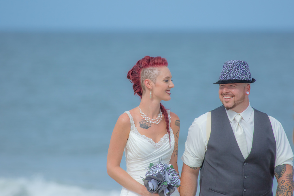 Happily Married! by Steve Vaughan