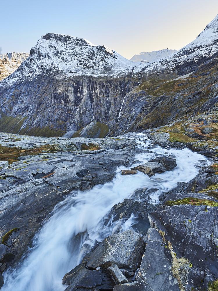 Trollstigen by Tommy Galskjær