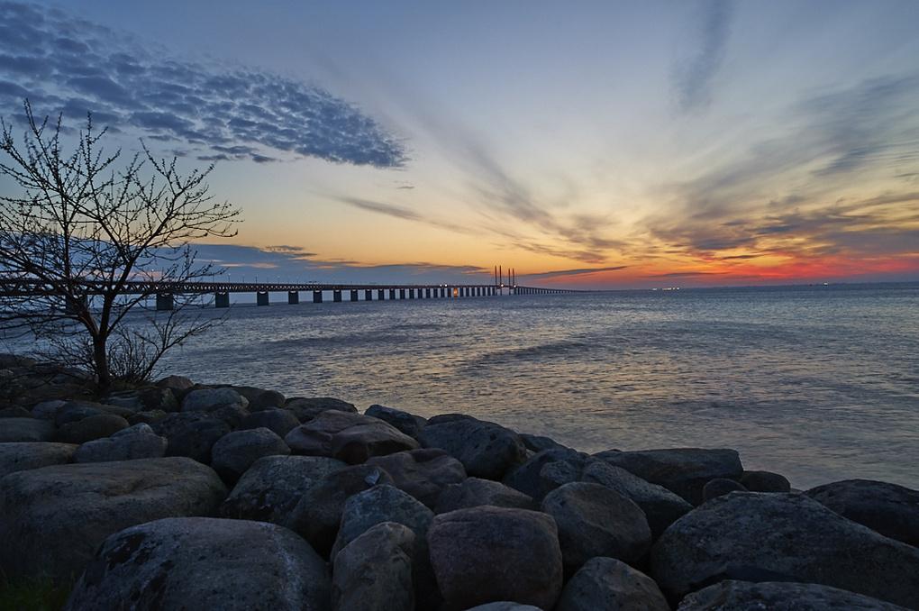 The Bridge by Tommy Galskjær