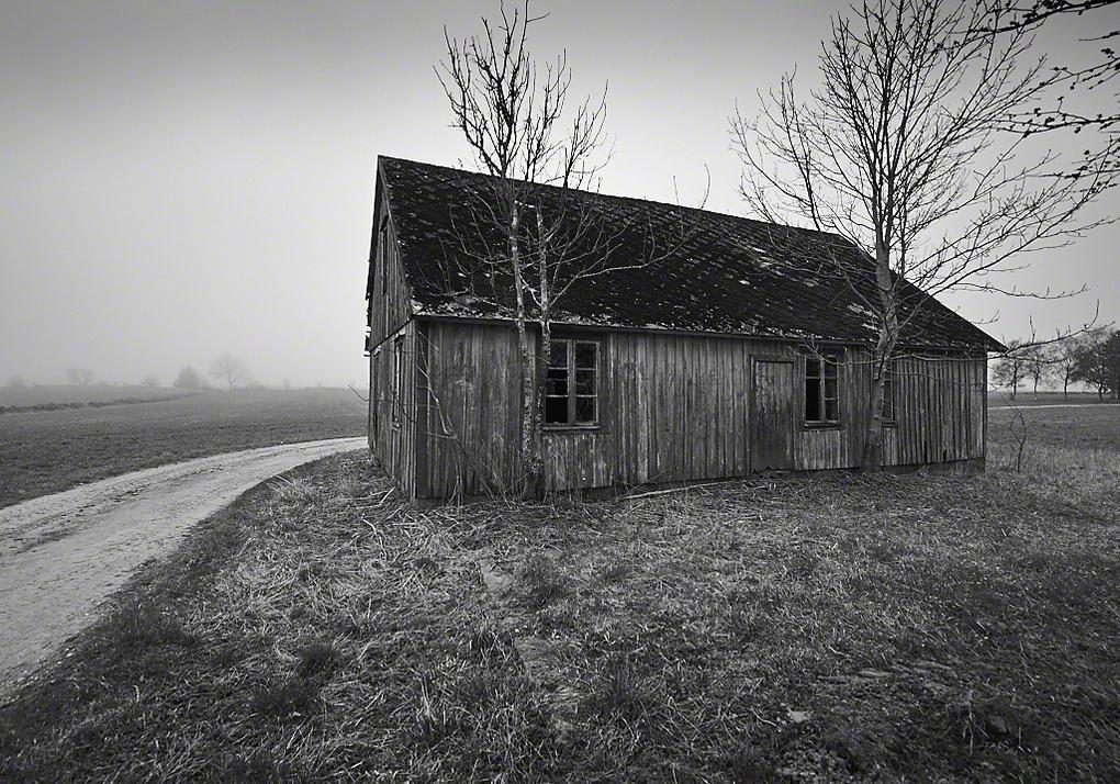 Abandoned by Tommy Galskjær