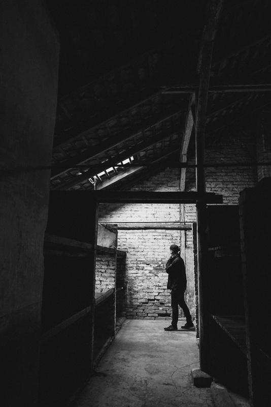 Reflecting by Malcolm Debono