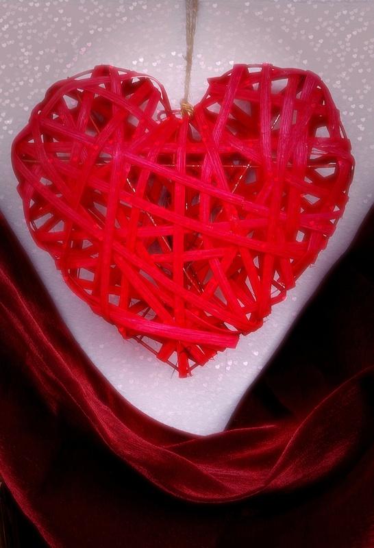 Heart again by Aura Todd