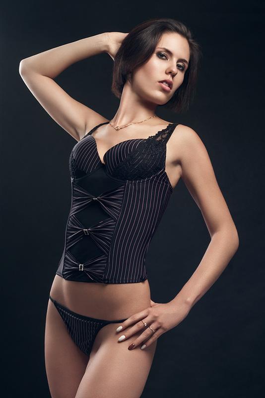 Fashion Lingerie by Christian Bela