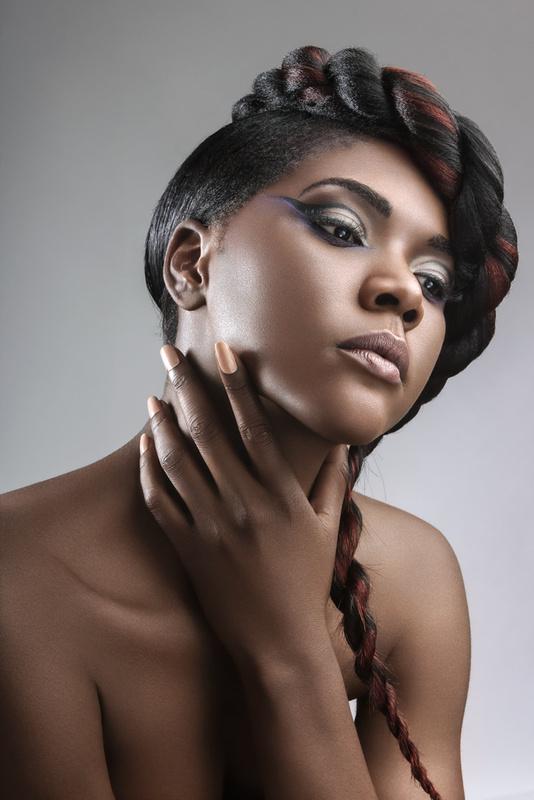 Bronze Beauty by Christian Bela