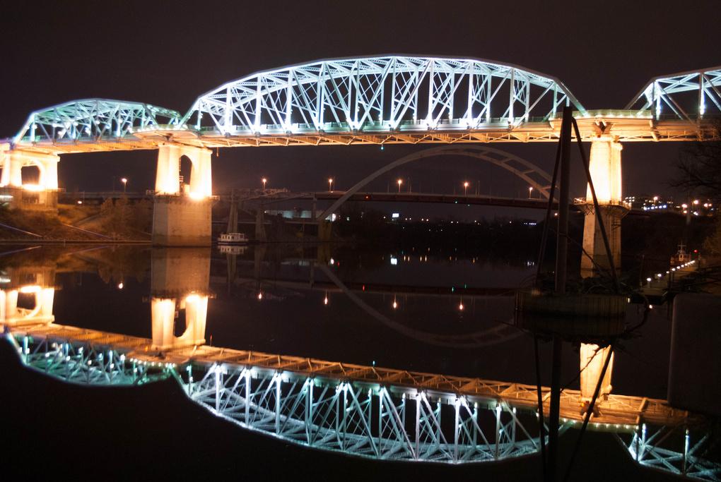 Bridges by Toby Simpson