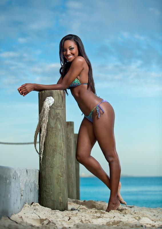 Bahamas beauty by Simon Mott