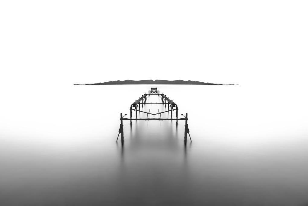 Infinity by Bill Peppas