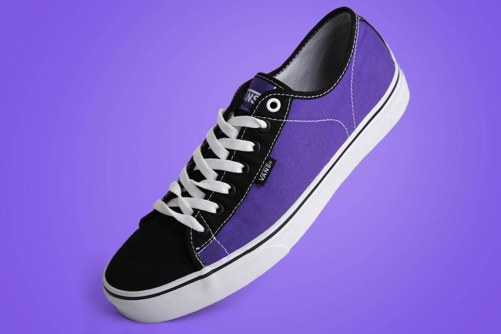 Shoe by Liam Atkinson