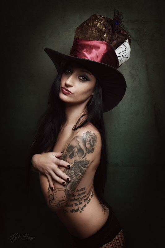 The Madhatter by Mark Soon
