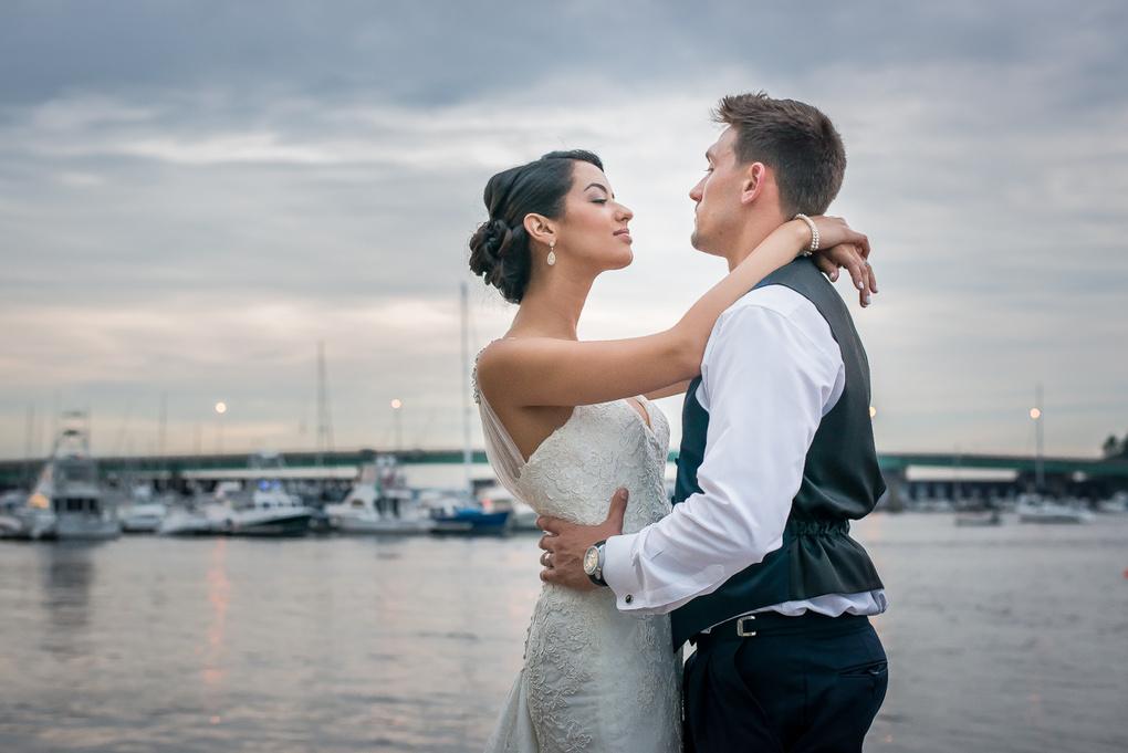 Newburyport Wedding by Anastasia Borisyuk