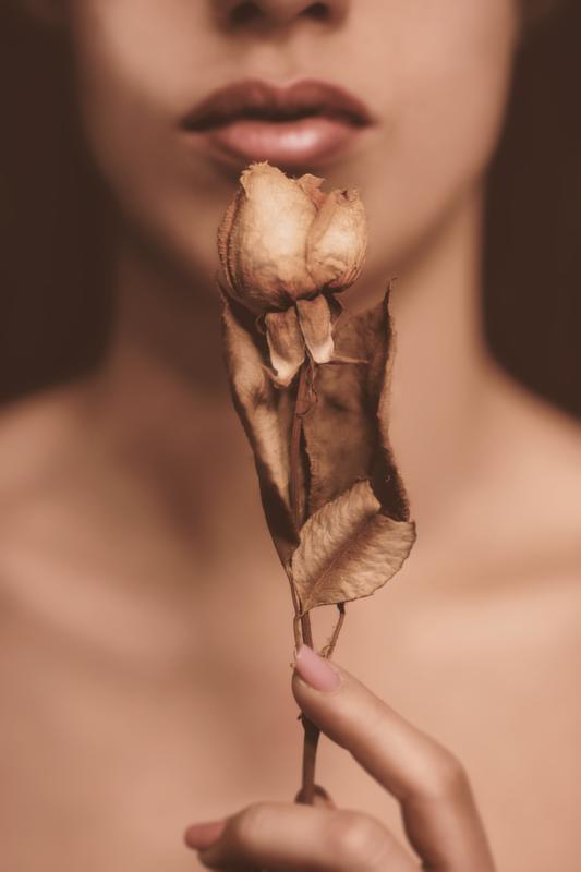 Silent by Andrea Santamaria