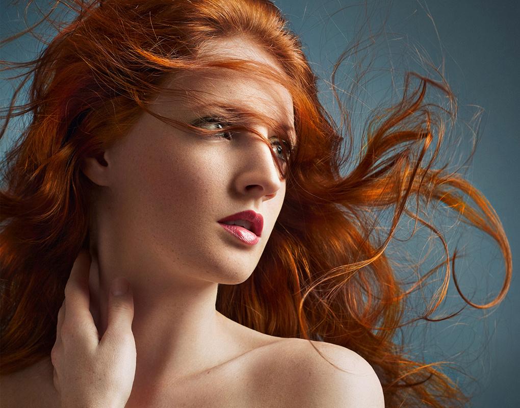 Rousse by Nicole Arsenault