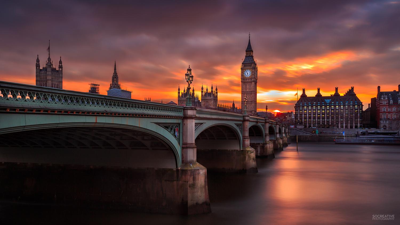 London by socreative photography