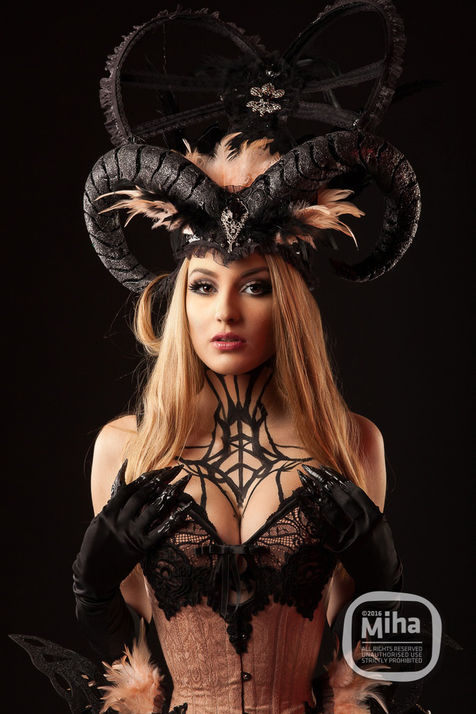 Witch Supreme by miha zero