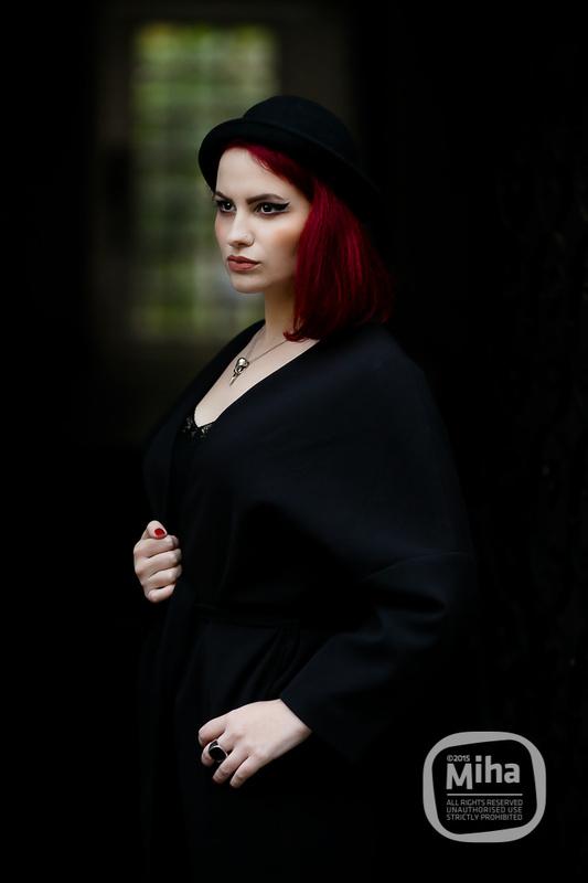 Dark Princess by miha zero
