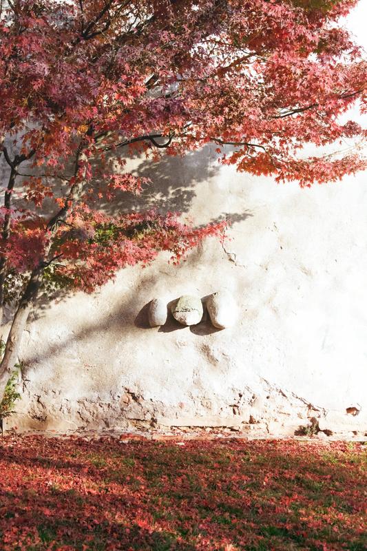 Three stones by Matko Vlaić
