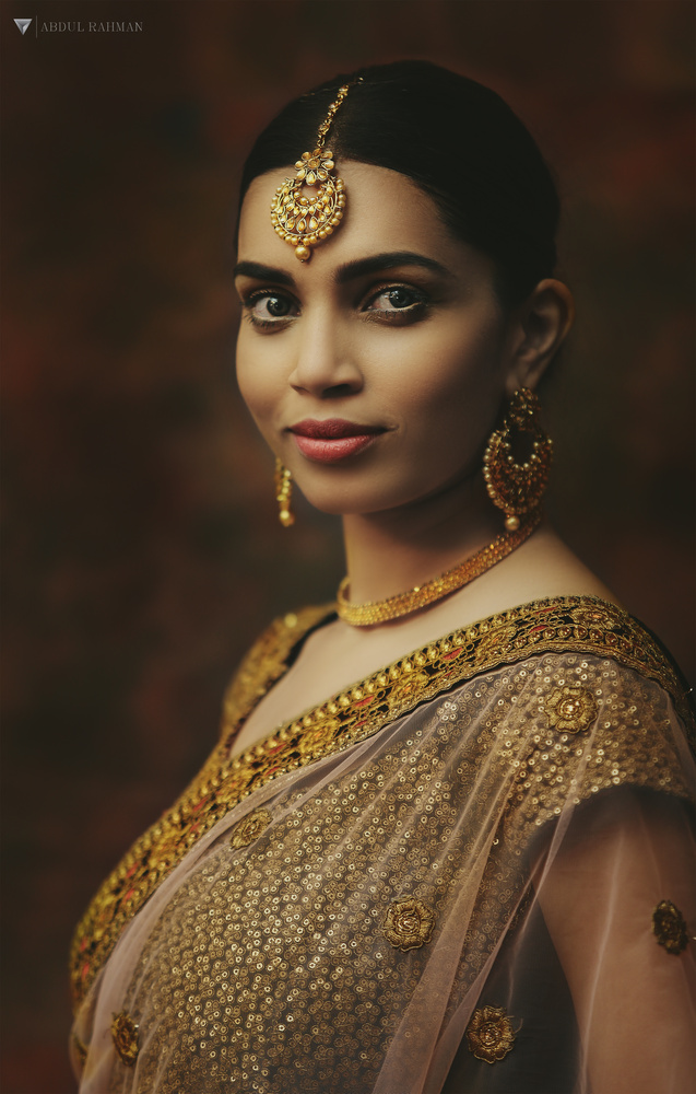 Authentic Beauty by Abdul Rahman