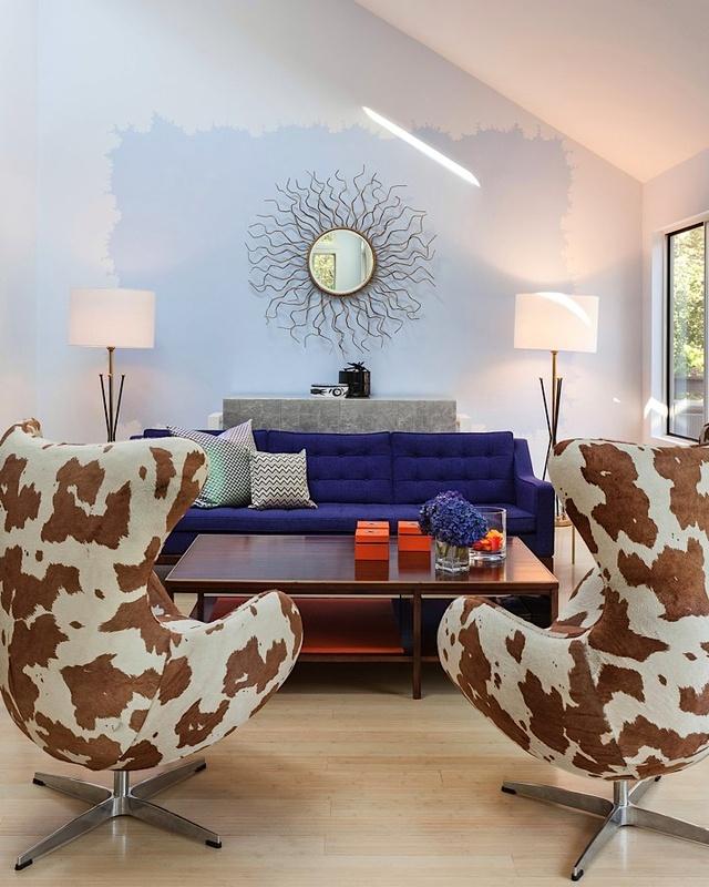 Interior Hampton  by Alex Kroke