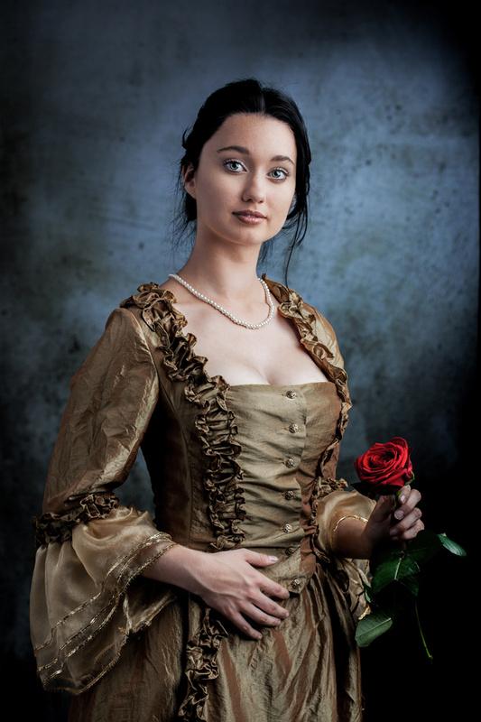Beautifull Carmen by Jeroen de Jong