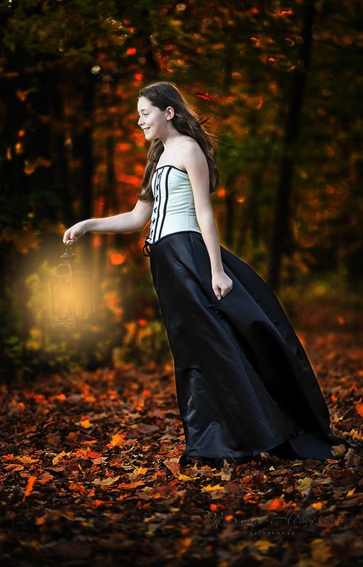 Fall by Marino Aloysius