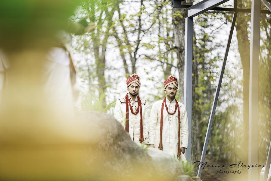 Wedding by Marino Aloysius