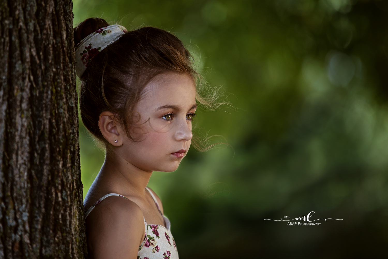 Ballerina by Melba Losiewicz