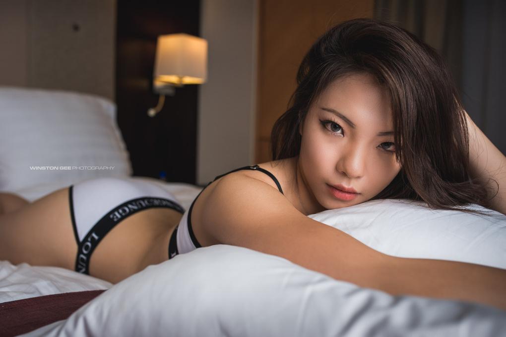 Mei by Winston Gee