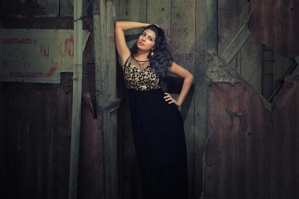 Leona by Ajith Pran