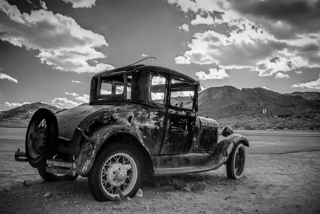 Highway Shows by Wayne Stadler
