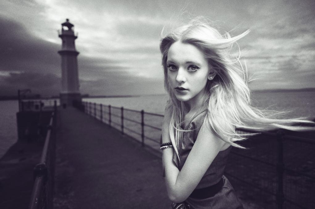 Sarah2 by Grzegorz Biermanski