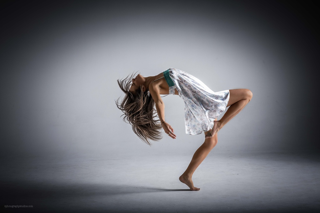 Dance gives me hope by vphotography studios