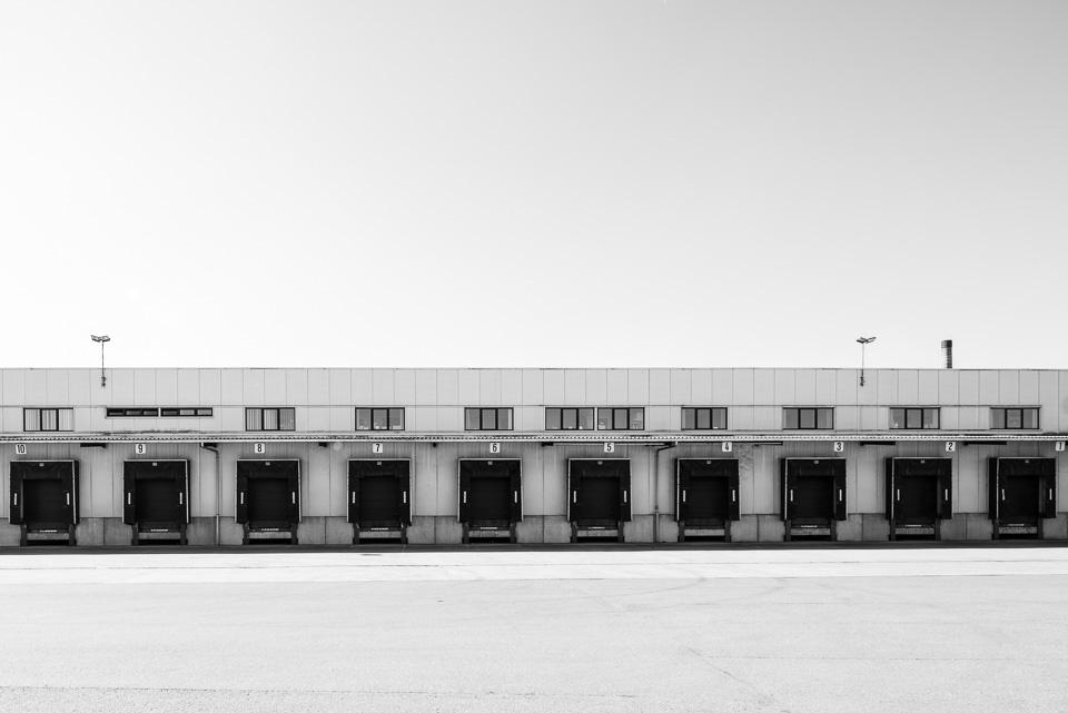 Transport by Maarten Deckx