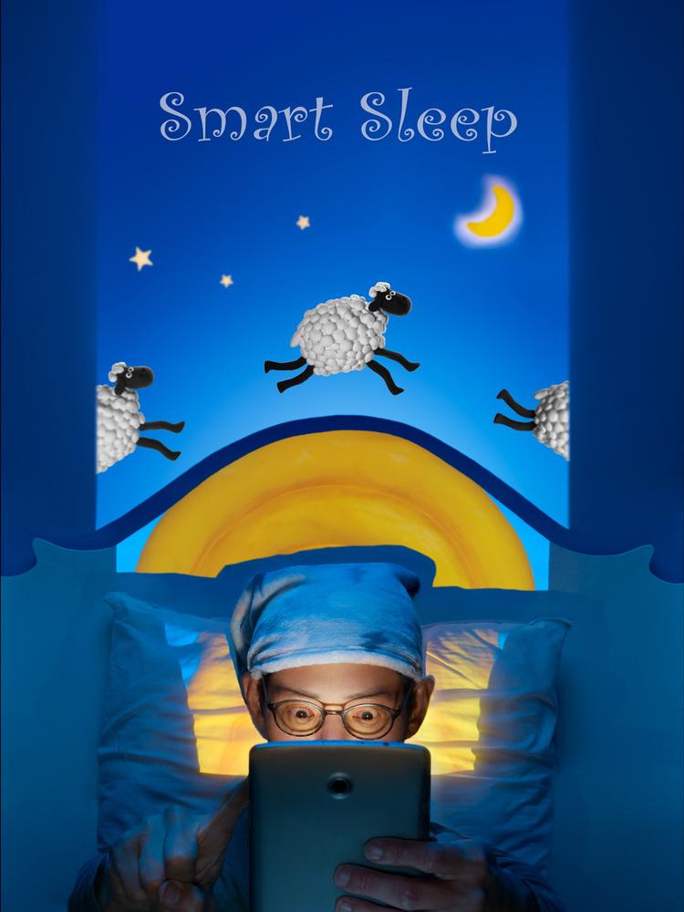 Smart Sleep by acha PHOTO