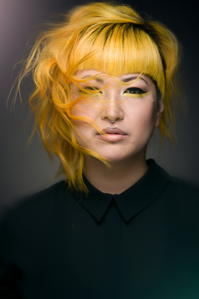 This Ain't No Mellow Yellow by Rob Trendiak
