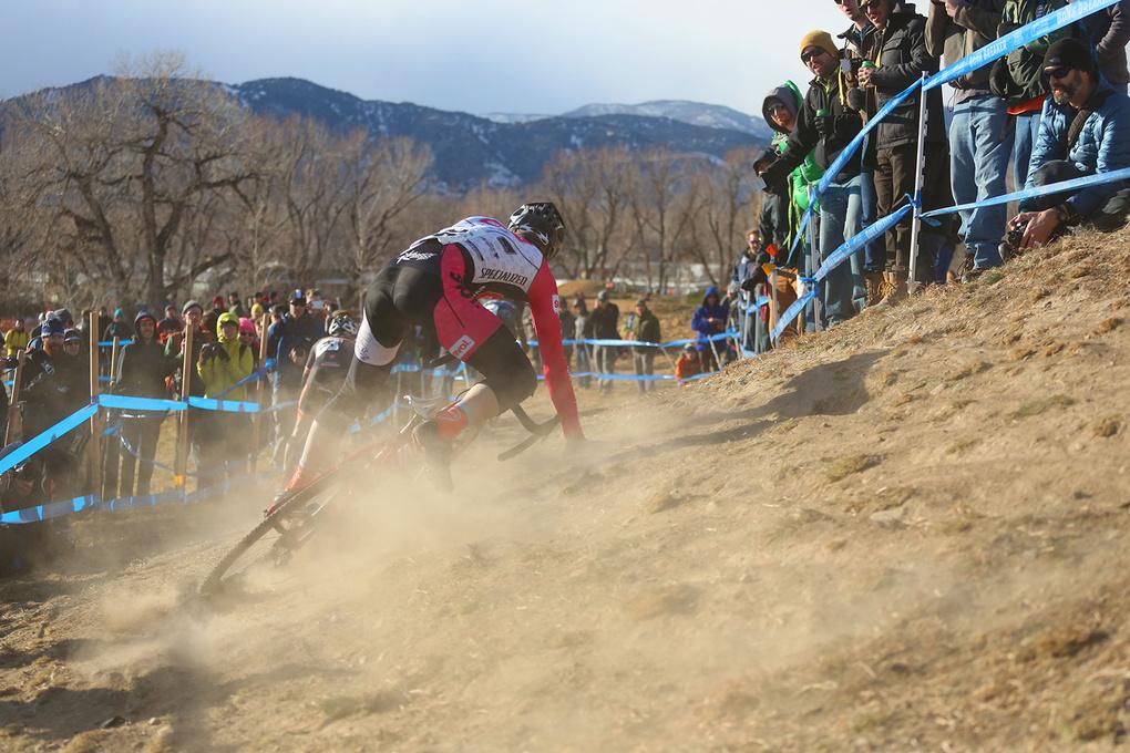 Cyclocross Nationals, Boulder, CO by Dan Cavallari